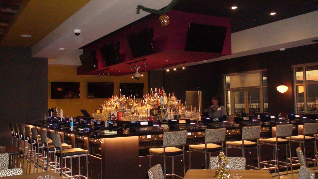 Hivikan Lounge