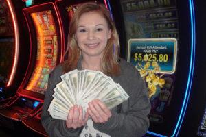 2/26/20 - Heather $5,125
